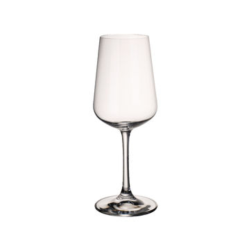 Villeroy & Boch - Ovid - 4 kieliszki do białego wina - pojemność: 0,38 l