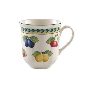 Villeroy & Boch - French Garden Fleurence - kubek - pojemność: 0,48 l