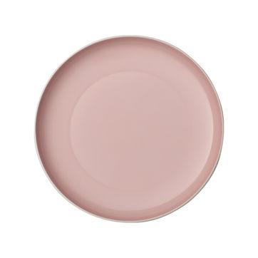 Villeroy & Boch - it's my match powder - talerz uniwersalny - średnica: 24 cm; wzór: jednolity