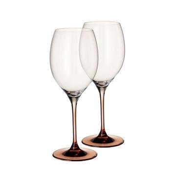 Villeroy & Boch - Manufacture Glass - 2 kieliszki do Bordeaux - pojemność: 0,65 l