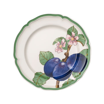 Villeroy & Boch - French Garden Modern Fruits - talerz płaski - średnica: 26 cm