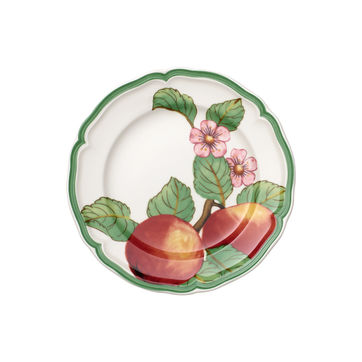 Villeroy & Boch - French Garden Modern Fruits - talerz sałatkowy - średnica: 21 cm
