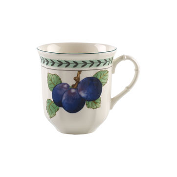 Villeroy & Boch - French Garden Modern Fruits - kubek - pojemność: 0,48 l
