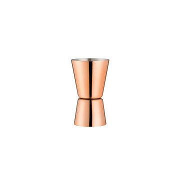 Cilio - Bar - miarka do drinków - pojemność: 40 ml + 20 ml