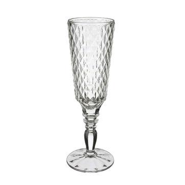 Villeroy & Boch - Boston Flare - 4 kieliszki do szampana - pojemność: 0,18 l