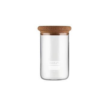 Bodum - Yohki - pojemnik kuchenny - pojemność: 0,6 l; wysokość: 15 cm