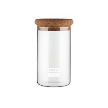 Bodum - Yohki - pojemnik kuchenny - pojemność: 1,0 l; wysokość: 19 cm