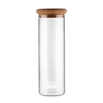 Bodum - Yohki - pojemnik kuchenny - pojemność: 1,9 l; wysokość: 30,5 cm
