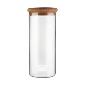Bodum - Yohki - pojemnik kuchenny - pojemność: 2,5 l; wysokość: 29,5 cm
