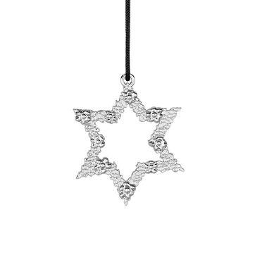 Rosendahl - Karen Blixen's Christmas - zawieszka gwiazda - wysokość: 7,5 cm