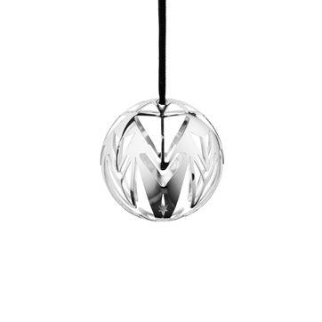 Rosendahl - Karen Blixen's Christmas - bombki - średnica: 6,5 cm