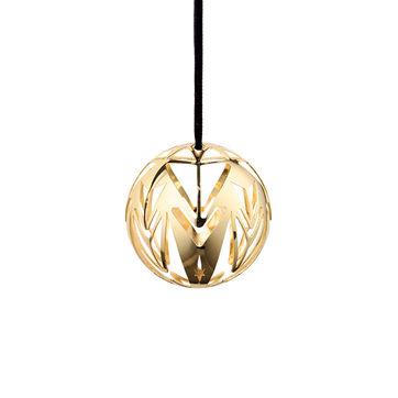 Rosendahl - Karen Blixen's Christmas - bombka - średnica: 6,5 cm