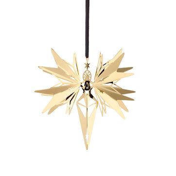 Rosendahl - Karen Blixen's Christmas - zawieszka anioł - wysokość: 10,5 cm