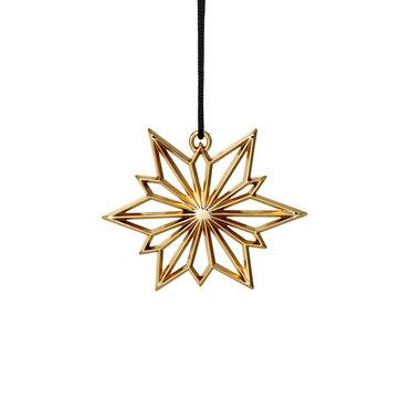Rosendahl - Karen Blixen's Christmas - zawieszka gwiazda północna - wysokość: 7 cm