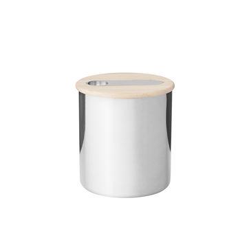 Stelton - Scoop - pojemniki na kawę i herbatę