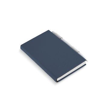 Philippi - Todd - notatnik z długopisem - długość: 11 cm
