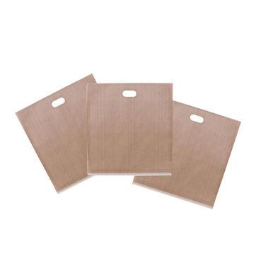 Boska - Toastabags - 3 torebki do tostera - wielokrotnego użytku