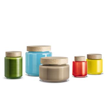 Holmegaard - Palet - pojemniki kuchenne