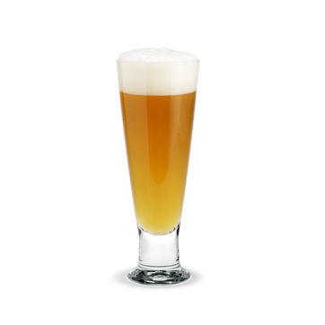 Holmegaard - Humle - szklanka do piwa - pojemność: 0,62 l