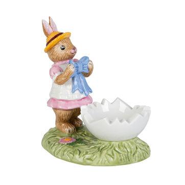 Villeroy & Boch - Annual Easter Edition 2020 - kieliszek na jajko - wymiary: 9,5 x 6 x 9 cm