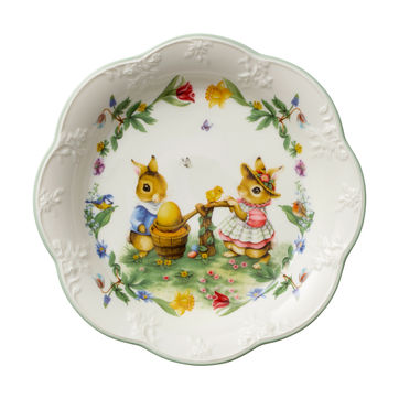 Villeroy & Boch - Spring Fantasy - miska - średnica: 24 cm