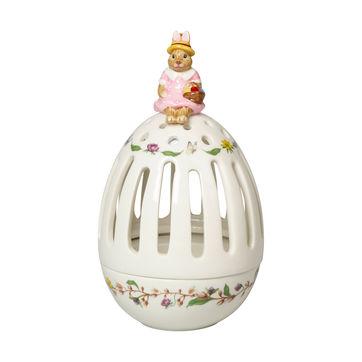 Villeroy & Boch - Bunny Tales - lampion na tealight - wysokość: 16 cm