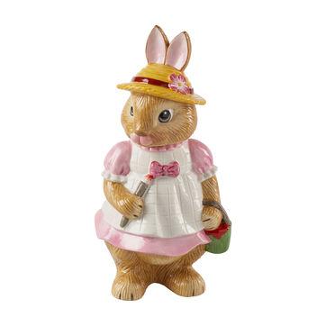 Villeroy & Boch - Bunny Tales - figurka - zajączek Anna - wysokość: 22 cm