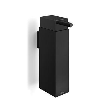 Zack - Linea - dozownik do mydła - pojemność: 0,19 l; montowany na ścianie
