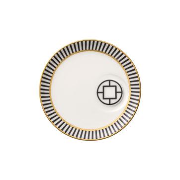 Villeroy & Boch - MetroChic - spodek do filiżanki do espresso - średnica: 14,5 cm