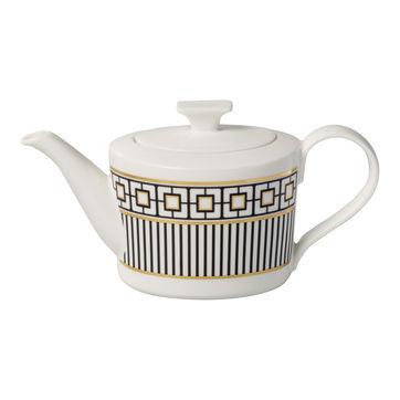 Villeroy & Boch - MetroChic - dzbanek do kawy lub herbaty - pojemność: 1,2 l