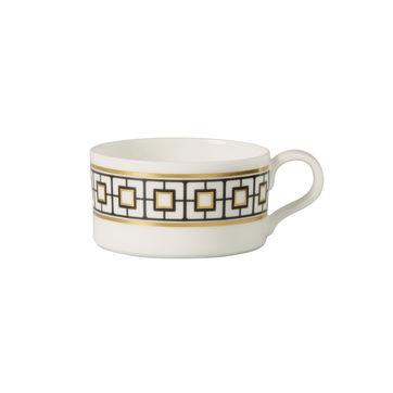 Villeroy & Boch - MetroChic - filiżanka do herbaty - pojemność: 0,23 l