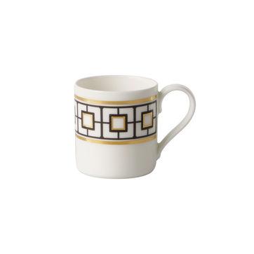 Villeroy & Boch - MetroChic - filiżanka do espresso - pojemność: 0,08 l