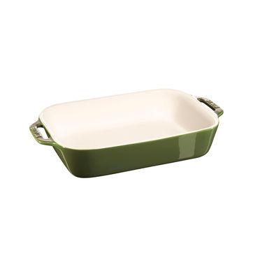 Staub - Cooking - naczynie żaroodporne - wymiary: 27 x 20 cm