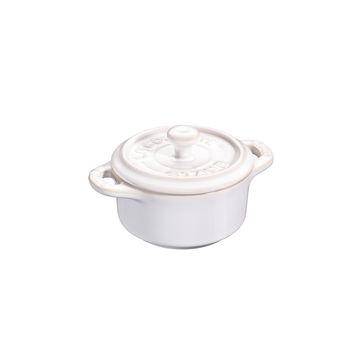 Staub - Gift Giving - mały garnek do serwowania - pojemność: 0,2 l
