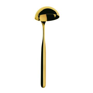 Bugatti - Vidal Gold - chochla do zupy - długość: 28 cm