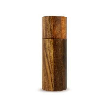 Adhoc - Acacia - młynek do pieprzu lub soli - wysokość: 17 cm
