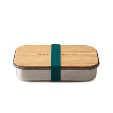 Black Blum - Sandwich Box - pojemnik na kanapki - wymiary: 22 x 14,5 x 5 cm