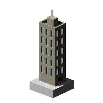 FIDE - Prima 3030 - świeca zapachowa - miasto - przypomnij sobie dawne czasy
