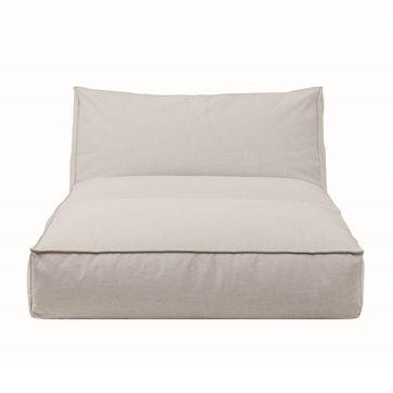 Blomus - Stay - łóżko ogrodowe - wymiary: 190 x 120 cm