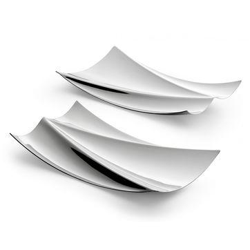 Philippi - Elbharmonie - 2 miseczki - wymiary: 23 x 14 cm