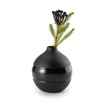 Philippi - Negretto - wazon - wysokość: 16 cm