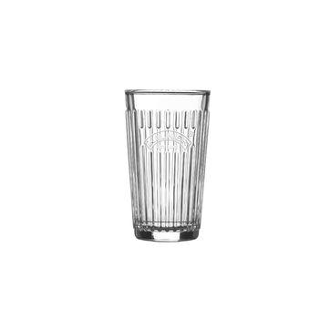 Kilner - Vintage Drinking - wysoka szklanka - pojemność: 0,38 l