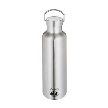 Cilio - Grigio - butelka termiczna - pojemność: 0,75 l