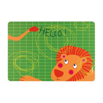 Guzzini - Hello! - podkładka na stół - wymiary: 43,5 x 29,5 cm
