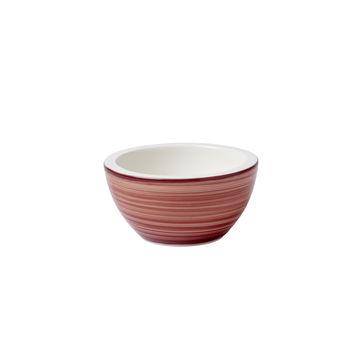 Villeroy & Boch - Manufacture rouge - miseczka na dipy - średnica: 8 cm