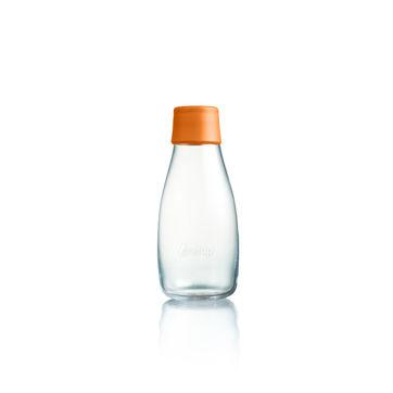 Retap - butelka na wodę - pojemność: 0,3 l