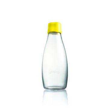 Retap - butelka na wodę - pojemność: 0,5 l