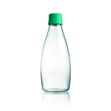 Retap - butelka na wodę - pojemność: 0,8 l