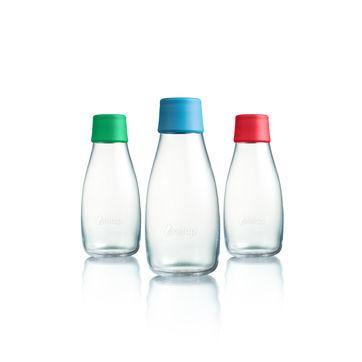 Retap - butelki na wodę - pojemność: 0,3 l