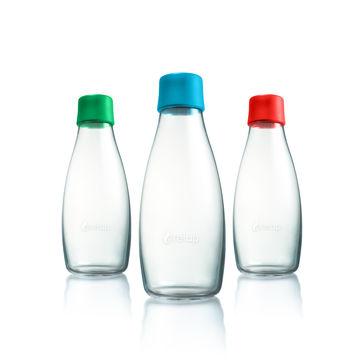 Retap - butelki na wodę - pojemność: 0,5 l